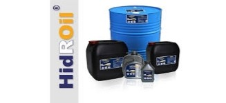 Ulei hidraulic