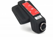 Camera auto DVR Xblitz X5, Full HD, unghi de filmare 140 de grade, Wi-Fi, WDR, senzor G