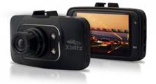Camera auto DVR Xblitz Classic, Full HD, unghi de filmare 120 de grade, WDR, senzor G