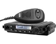 Statie radio CB CRT MILLENIUM cu S-Metru, squelch automat